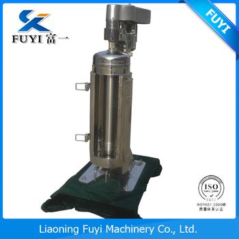 High Quality Tubular Centrifuge For Avocado Oil Extracting