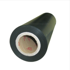 0.05mm Conductive packing plastic pe carbon black film on roll