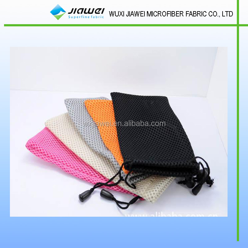 Drawstring bag Pouch used for Sunglass