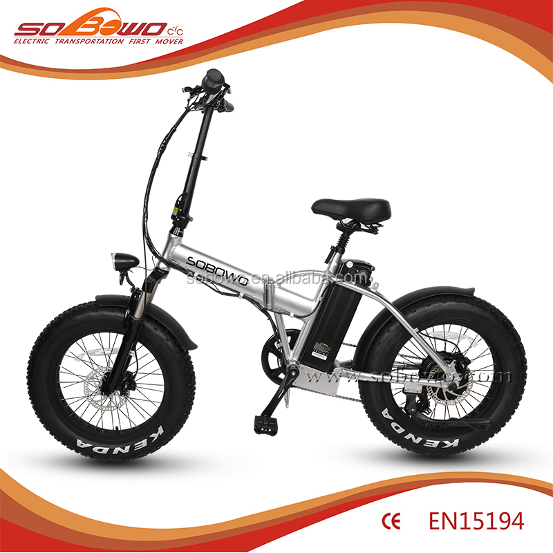 men style 20 inch mini pocket fat tire electric powered bikes