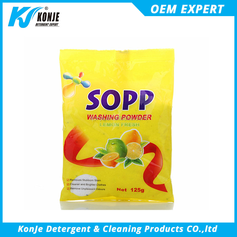 quality assurance ! wholesale detergent powder washing powder from reliable manufacturer