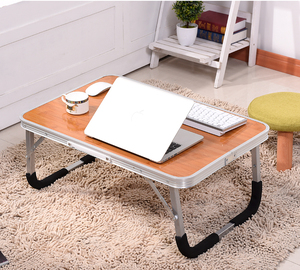 yes folded lightweight folding bed study table