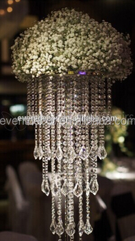 4 tier waterfall acrylic crystal centerpiece for wedding table use 4 tier waterfall acrylic crystal centerpiece for wedding table use aloadofball Images
