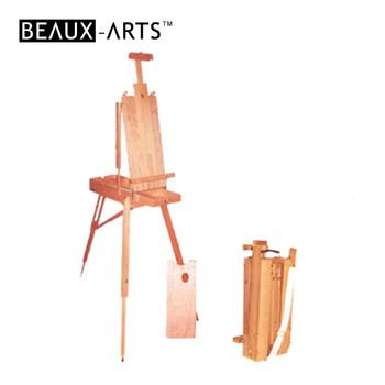 Dış Boyama Sanat Seti Ahşap Ressam Standı Buy şövaleressam Standı