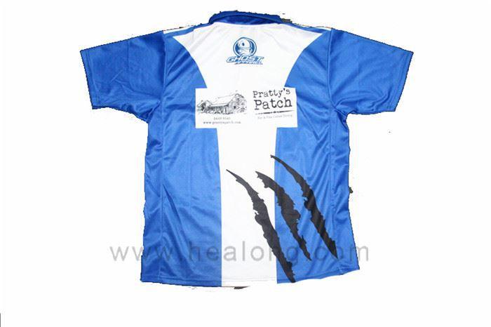 Healongsport 3d Sublimation Transfer Customized Indian Cricket ...