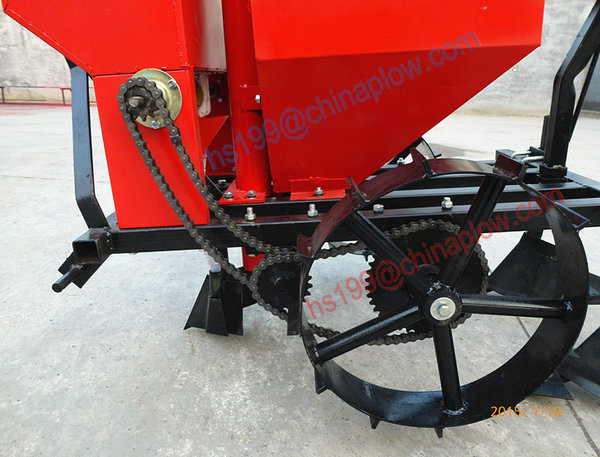 Potato Planter One Row Potato Planter Hot Sale Buy One Row Potato