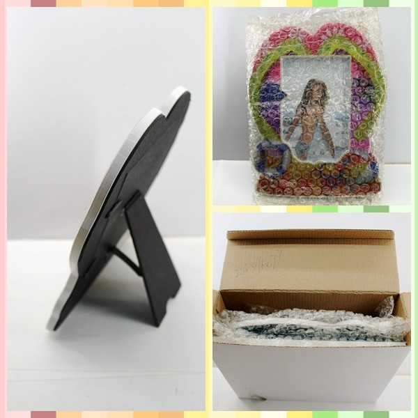 OCEAN SERIES SEXY MDF photo frame designs