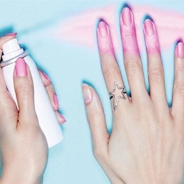2017 Mefapo New Arrived Spray On Nail Polish For Dry Fast Spray/nail ...