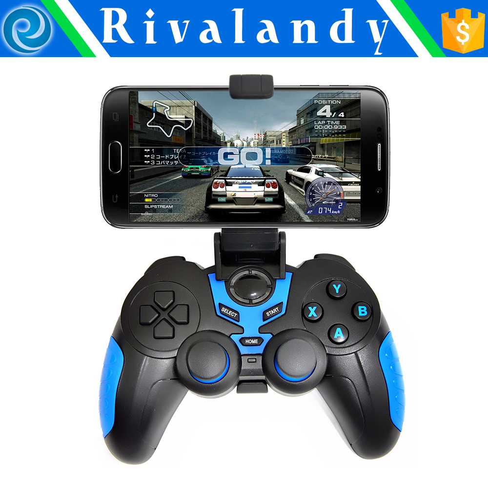 Mini Joystick Gun & Game Controller For Smartphone for Android Iphone Mobile Smart Phone Physical Handles