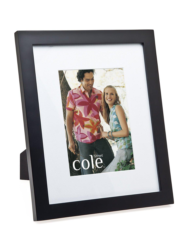 Black wood digital picture frame — pic 13