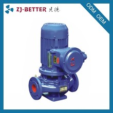 Global Warranty water pump electric start
