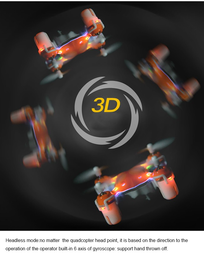 Global Drone Nano Mini Drone Rc Quadcopter Pocket Drones Remote Control Rc Quadcopter With Bright Led 3d Roll Size Like Finger Buy Mini Drone