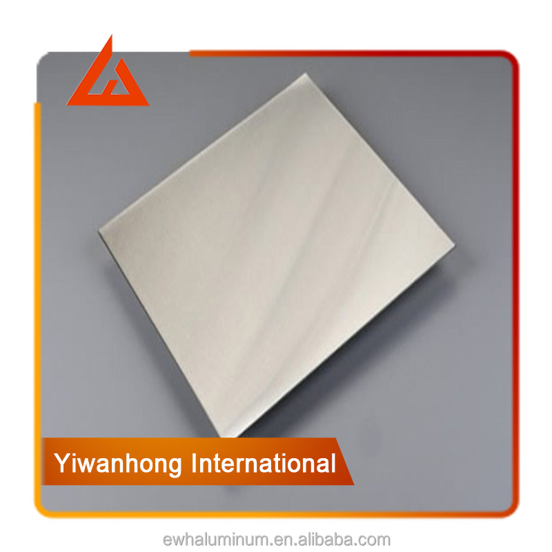 Modern design machine 5052 Embossed aluminIum alloy plate sheet best quality