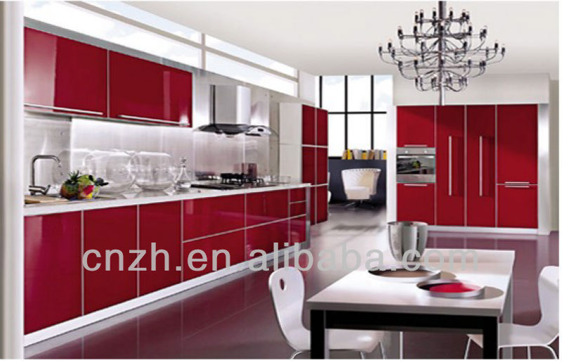 Louvered Kitchen Cabinet Doors Factory Price Directly Buy Used