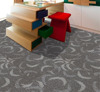 Beautyland PP square floor carpet tiles outlet at discount prices