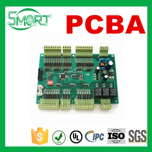 Smart bes,pcba assembly,Medical PCB, Stable Purchasing Channel for Active and Passive Components