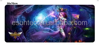 OEM Large Size mouse pad customised big gaming mouse pads GMP-004
