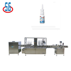 SGGX hot sale Nasal spray bottle filling capping machine 5-100ml