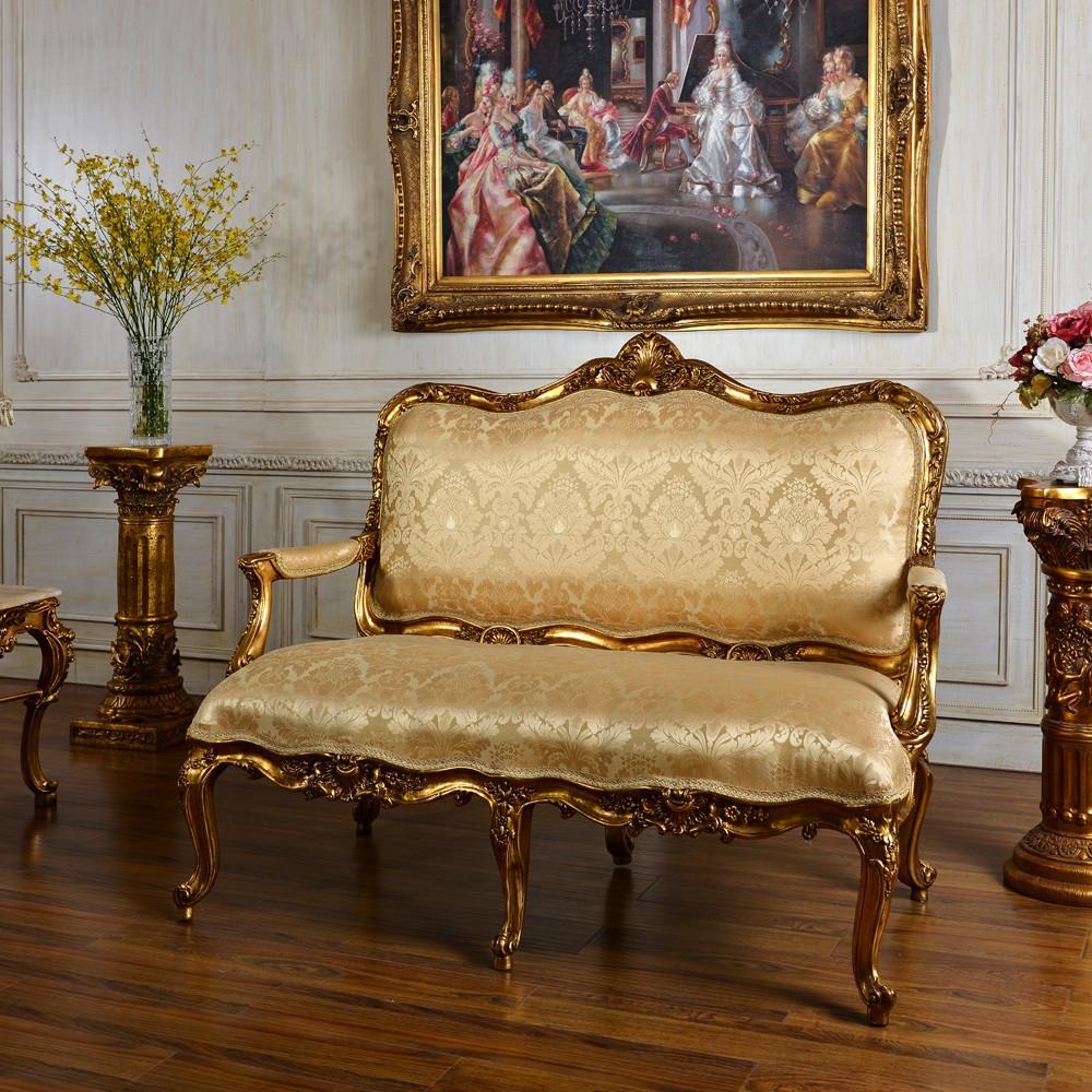 C89 european style antique fabric furniture sofa set buy for European furniture