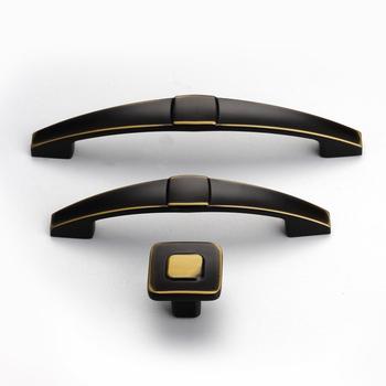 Stylish Antique Zinc Kitchen Cabinet Furniture Handle 3220