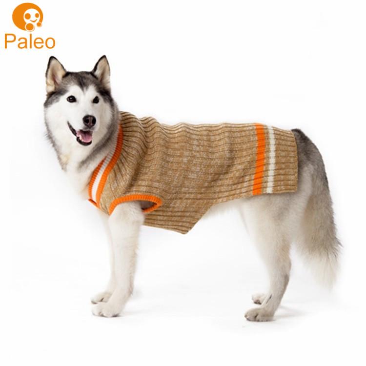Fábrica Oem Fábrica De Ropa De Perro Punto Libre Suéter De Perro ...