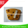 diamond grinder plate for floor, suit HTC grinding machine