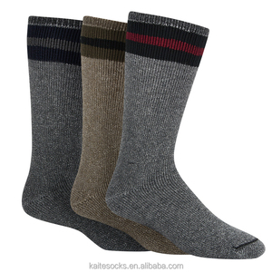 KTP-2519 100 wool socks