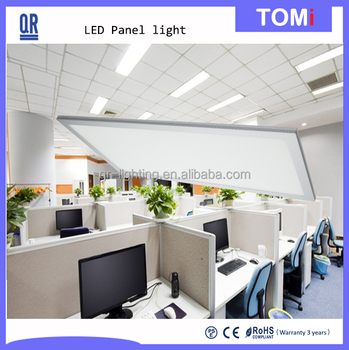 Led Troffer Recessed Light Ul Dlc Approved 603*1210mm Led Flat ...