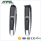 2 in 1 Rechargeable DC motor hair clipper and hair trimmer