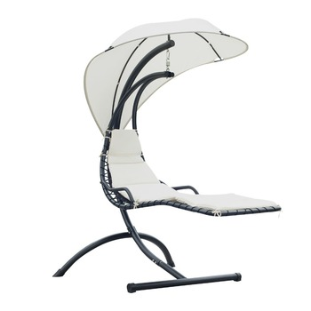 Kd Design Steel Frame Helicopter Hanging Chair - Buy Hanging Chair ...