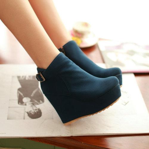 nueva productos calientes disfruta del precio inferior última selección botas de moda para jovenes