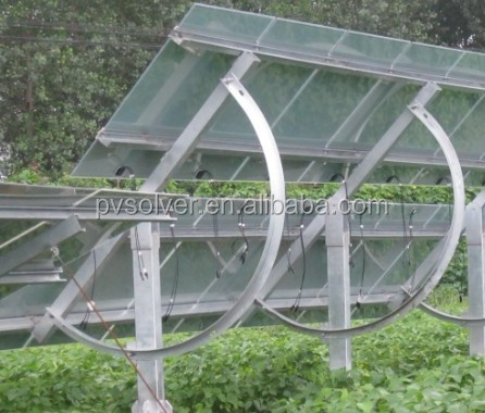 Solar Frame Assembly Solar Portable Products Adjustable Angle ...
