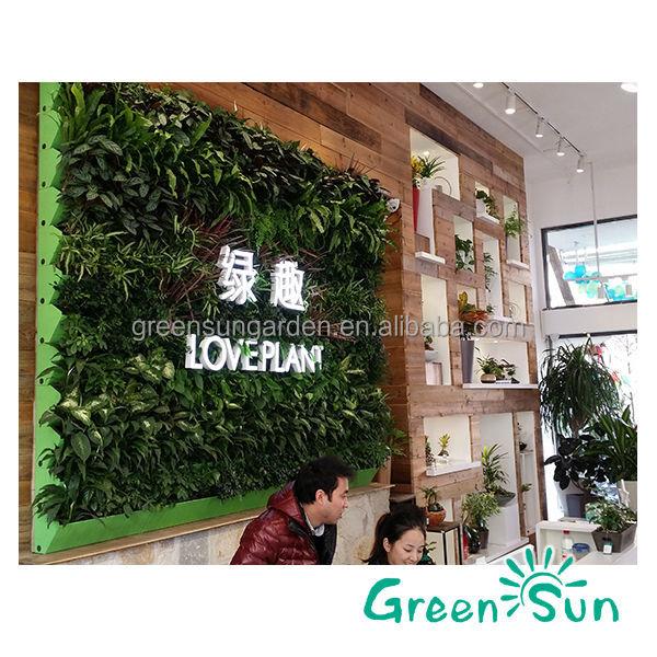 Garden Ideas For Vertical Garden With Self Watering   Buy Vertical Garden, Garden Ideas,Vertical Garden With Self Watering Product On Alibaba.com