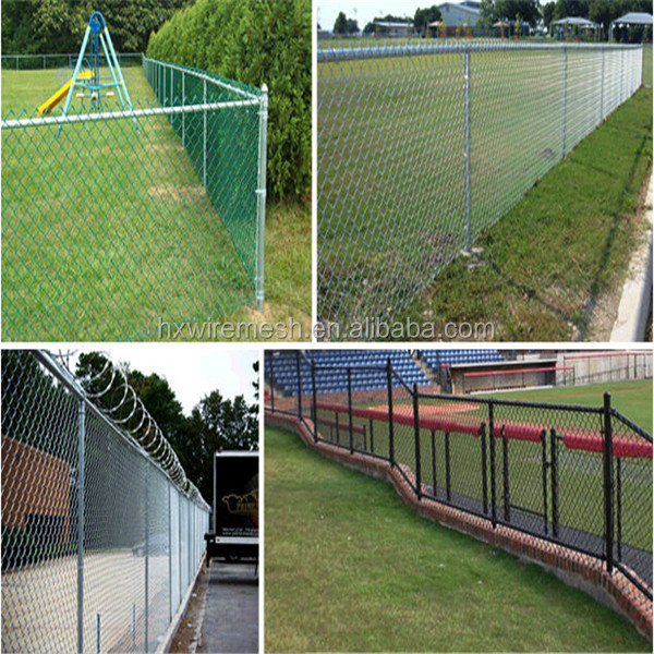 (15 years factory)Excellent compare pvc coated tennis court fence,stadium fence,wire mesh sport fence 1x1 wire mes