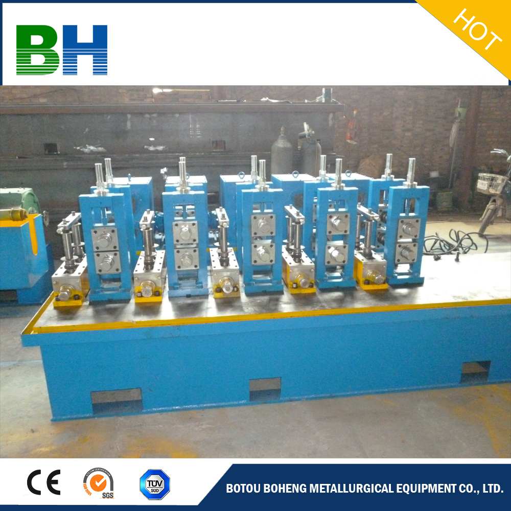 Flexible Duct/ Hvac Duct Forming Making Machine