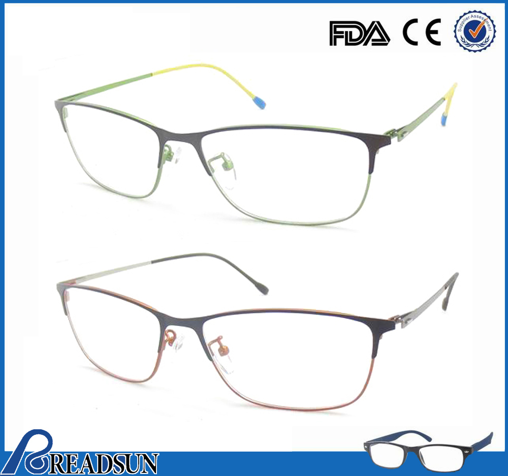eyeglasses 2015  Super Flex Stainless Steel Frames Optical Frames Wholesale Eye ...