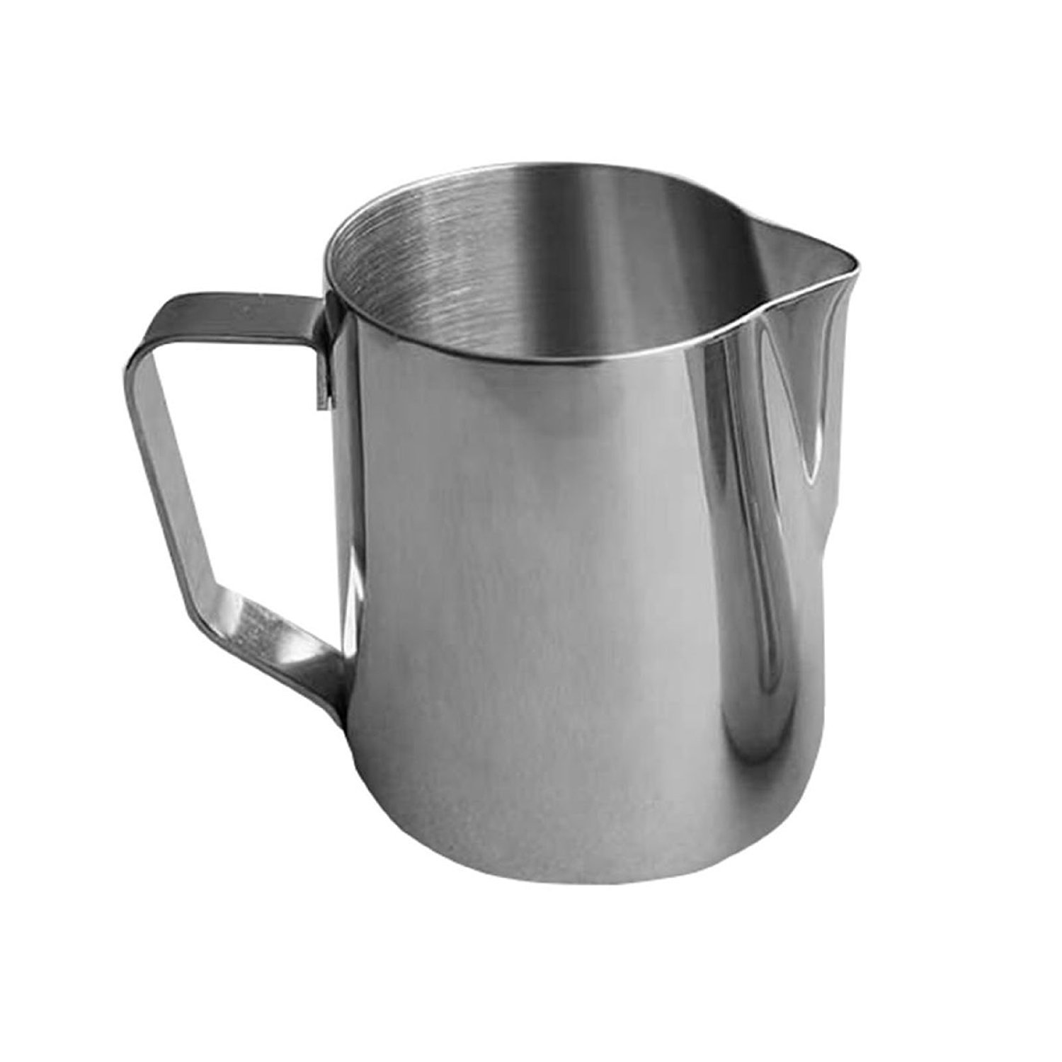 Stainless Steel Milk Frothing Pitcher Milk Frothing Jug for Espresso Machine