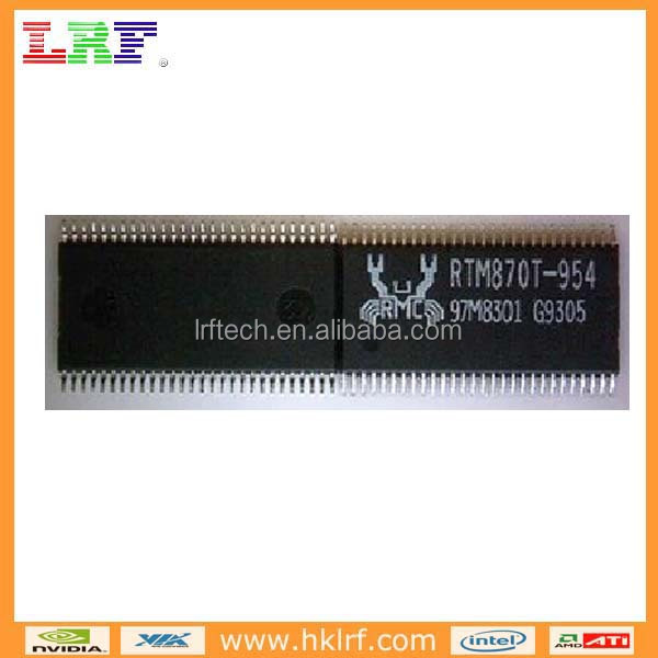 RTM870T 954 DRIVERS FOR MAC