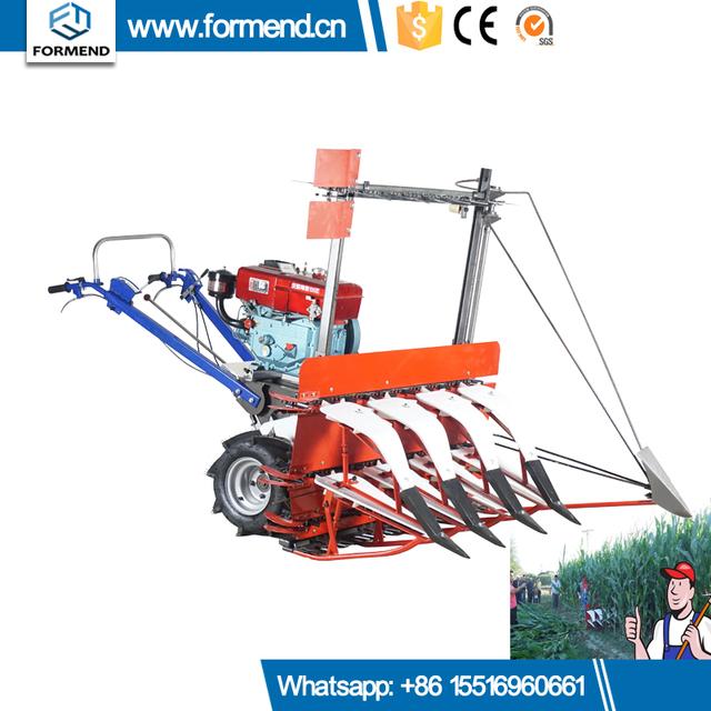 2017 Corn Harvester Machine Yuanwenjun Com