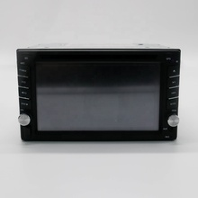 Universal TFT LCD FM USB GPS Multimedia Mobil <span class=keywords><strong>Dvd</strong></span> Player