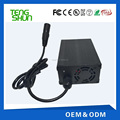 TengShun EU AU US UK plug ac 220v dc 54.6v 2.5a li ion battery charger 48v