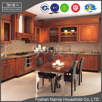 Indian Altars With Kitchen Cabinet Door Import Solid Wood Kitchen Cabinet  From China - Buy Kitchen Cabinet Door,Indian Altars With Kitchen Cabinet ...