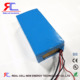 Factory price 48V 20Ah 40Ah lithium battery pack for solar energy system and E-bike