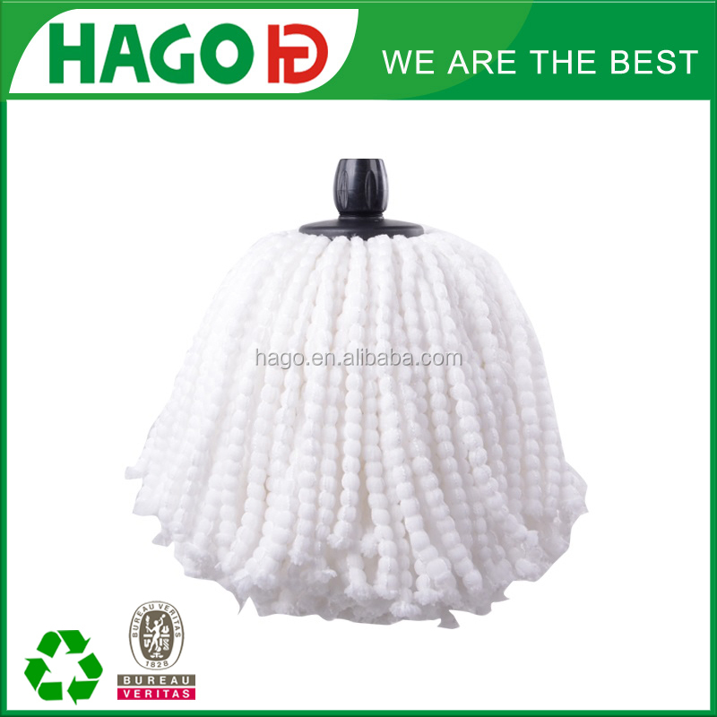 Alibaba china microfiber electric spin mop head direct price