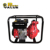 1.5 inch electric high pressure gasoline water pump, portable fire pump made in China