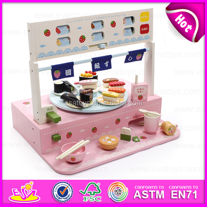 New Style School Kids Wooden Pretend Play Kitchen Set,Hot Sell Kids Play Kitchen  Set