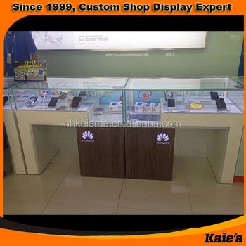 Mobile Shop Countermobile Shop Counter Design