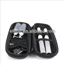 2014 E-cig ego carry case with OEM Service