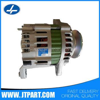 8972283180/lr150-715 For Genuine Parts 4jb1 12v Small Alternator ...