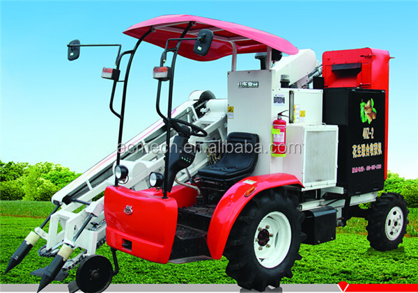 High-tech High Technology Combine Peanut Harvesting Machine/peanut ...